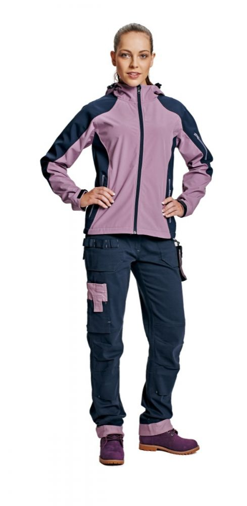 52ff5cb498 YOWIE SOFTSHELL kabát - munkavédelmi kabát - safetyproducts.hu