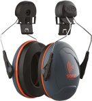 SONIS COMPACT Helmet sisakra szerelhető fültok