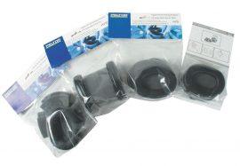 HY51 egészségügyi készlet a H510 hallásvédő fültokhoz - Átmeneti készlethiány!
