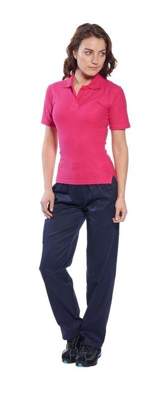 68a19253f9 Nápoly női pólóing - safetyproducts.hu