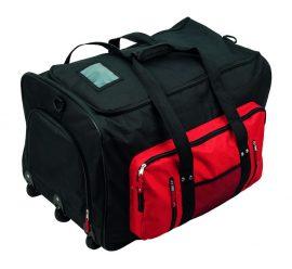 Multi-Pocket gurulós táska