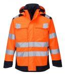 Modaflame Rain Multi Norm Arc kabát