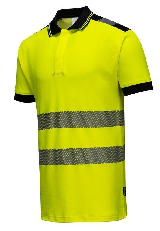 1d3a701390 Jól láthatósági Vision pólóing - safetyproducts.hu
